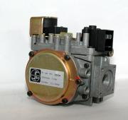 Powerhouse gas control
