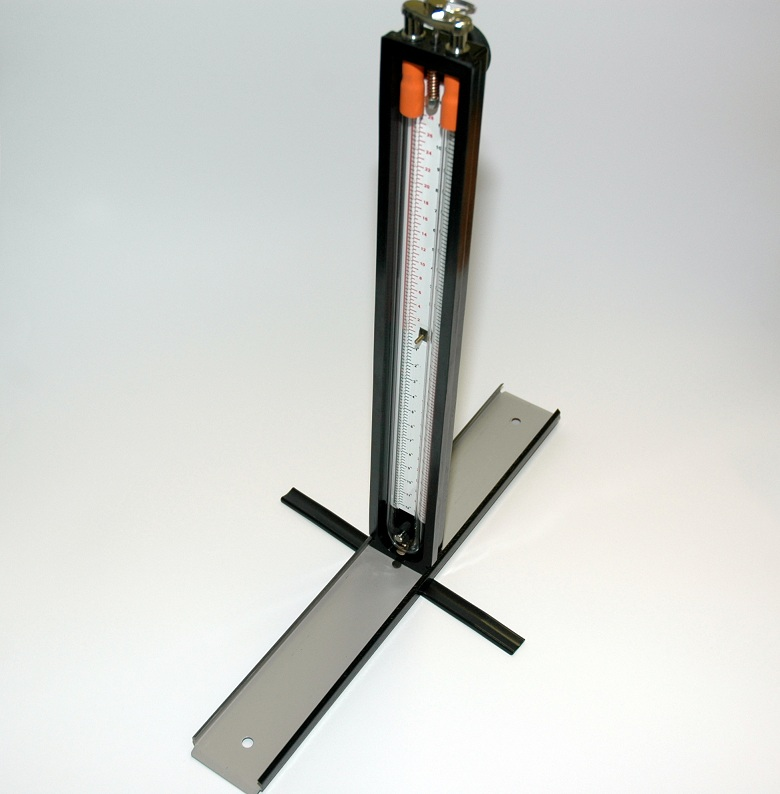 Manometer Rothenberger