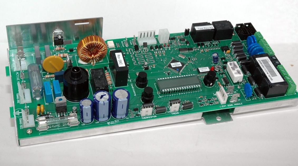 Brivis Ng2 Control Board