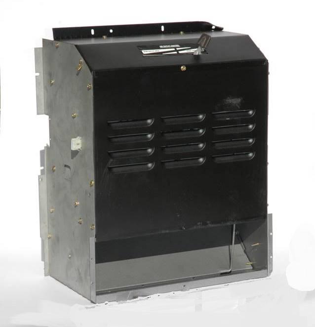 vulcan gas heater instructions